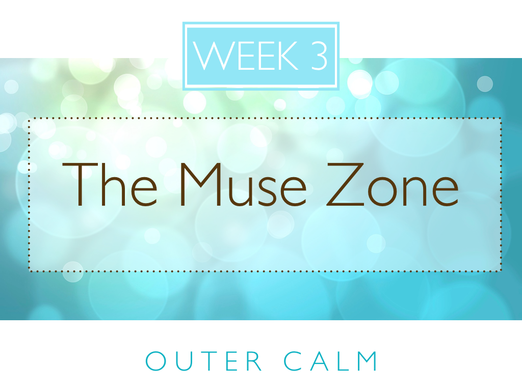 Muse Zone cover